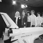 The First Six American Women Astronauts